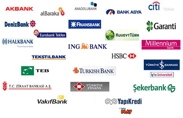 2015'te Personel Alacak Bankalar