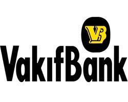 Vakıfbank Gişe Yetkilisi Alımı 2015