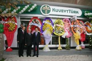 Kuveyt Türk Personel Alımı 2016