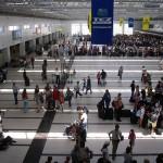 Samsun Çarşamba Havalimanı İş İlanları 2014