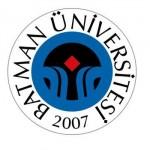 Batman Üniversitesi Öğretim Üyesi Alımı 2015