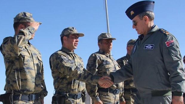 Hava Kuvvetleri Komutanlığı Sözleşmeli Er Alımı 2015