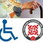Engelli aylığını kimler alabilir?