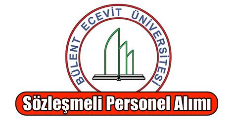 Bülent-Ecevit-Üniversitesi-Sözleşmeli-Personel-Alımı-2014