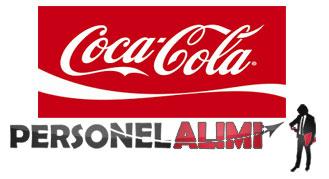 Coca Cola iş başvurusu