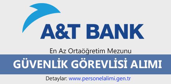 arap turk bankasi guvenlik gorevlisi alimi
