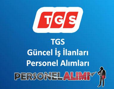TGS Personel Alımı ve İş İlanları