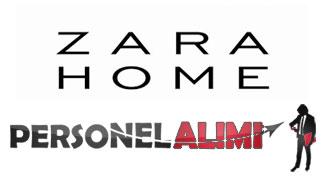 Zara Home iş başvurusu