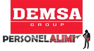 Demsa Group iş başvurusu