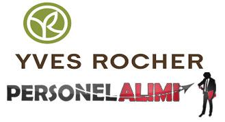 Yves Rocher personel alımı