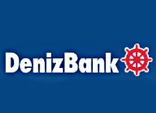 Denizbank Staj Başvurusu 2017