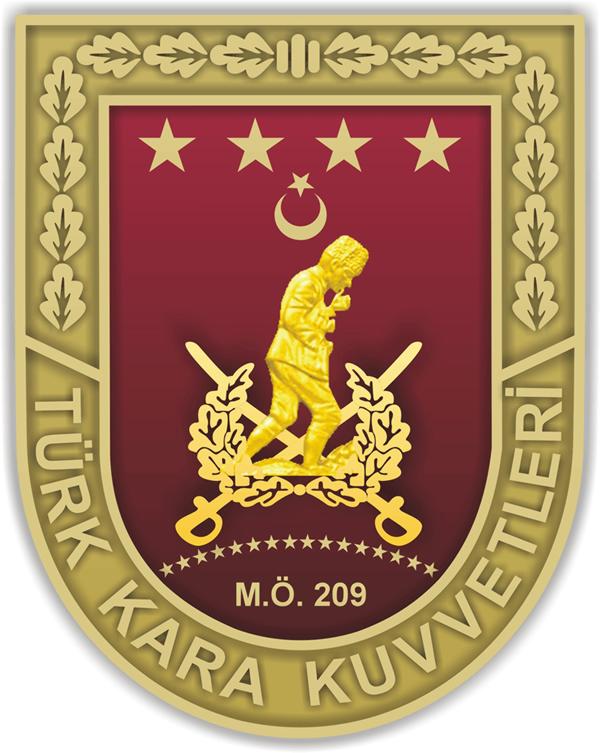 Kara Kuvvetleri Komutanlığı Sözleşmeli Er Alımı 2017