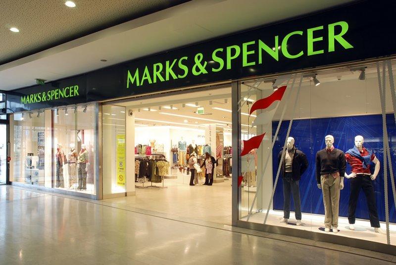 Mark & Spencer Personel Alımı ve İş İlanları