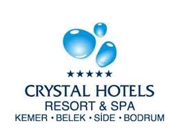 Crystal Otelleri iş ilanları