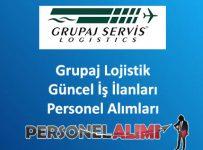 Grupaj Lojistik Personel Alımı ve İş İlanları