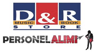 D&R personel alımı