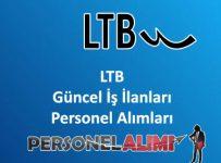 LTB Personel Alımı ve İş İlanları
