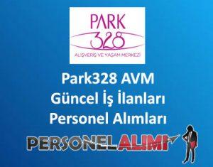 Park328 AVM Personel Alımı ve İş İlanları