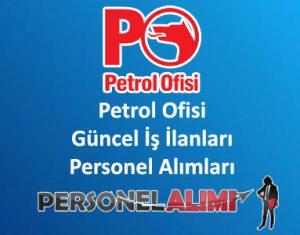 Petrol Ofisi Personel Alımı ve İş İlanları