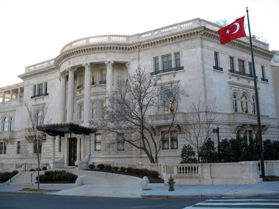 Moskova Büyükelçiliği Türk Uyruklu Sözleşmeli Sekreter Alımı 2015