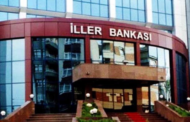 İller Bankası Sözleşmeli Uzman Yardımcısı Alımı 2015