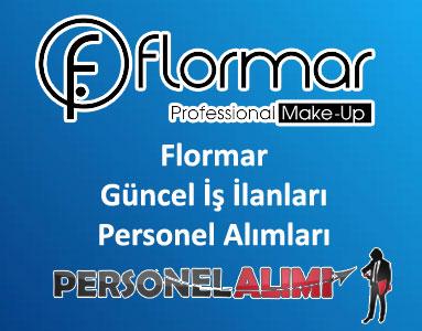 Flormar Personel Alımı ve İş İlanları