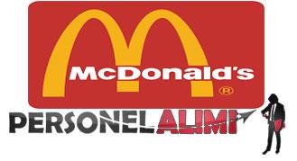 Mcdonalds iş başvurusu