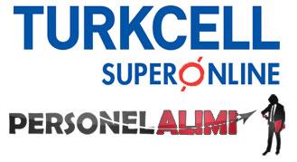 Turkcell Superonline iş başvurusu