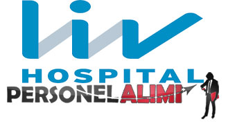 Liv Hospital' iş başvurusu