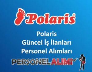 Polaris Personel Alımı ve İş İlanları
