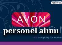 Avon Personel Alımı