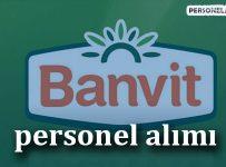 Banvit Personel Alımı