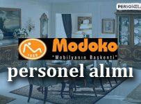 Modoko Mobilya Personel Alımı