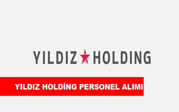 yıldız holding iş ilanları