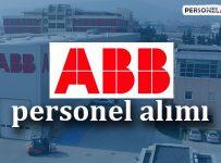 ABB Elektrik Personel Alımı