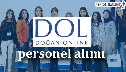 Doğan Online Personel Alımı