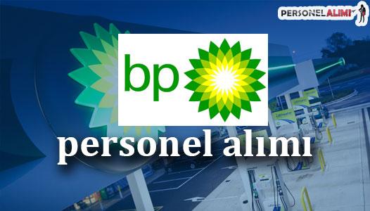 BP Personel Alımı