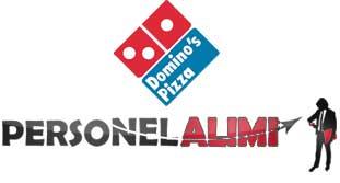 Dominos Pizza Personel Alımı ve İş İlanları