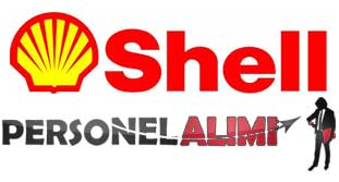 Shell personel alımı