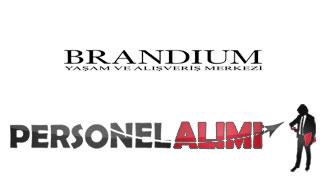 Brandium Avm iş başvurusu