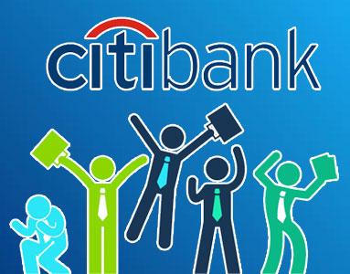 Citibank Personel Alımı ve İş İlanları