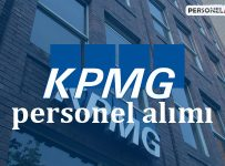 KPMG Personel Alımı