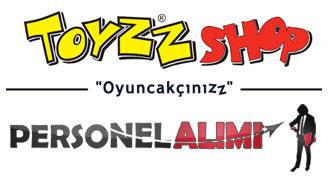Toyzz Shop personel alımı