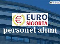 Euro Sigorta Personel Alımı