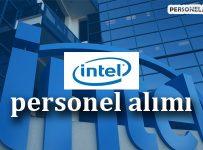Intel Personel Alımı