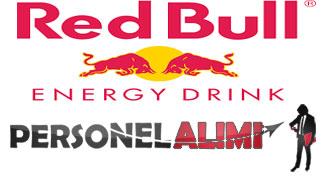 red bull iş başvurusu