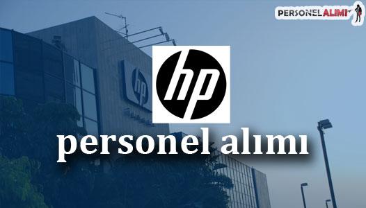 HP Personel Alımı