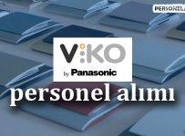 Viko Personel Alımı