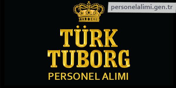 Tuborg Personel Alımı