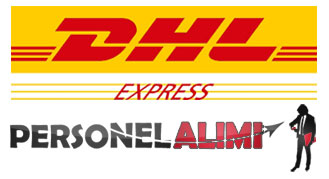 DHL Express personel alımı